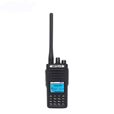 dmr radio Uhf Vhf walkie talkie fm Communicate Device 5Watt Amateur digital vhf radio ham radio JM-D