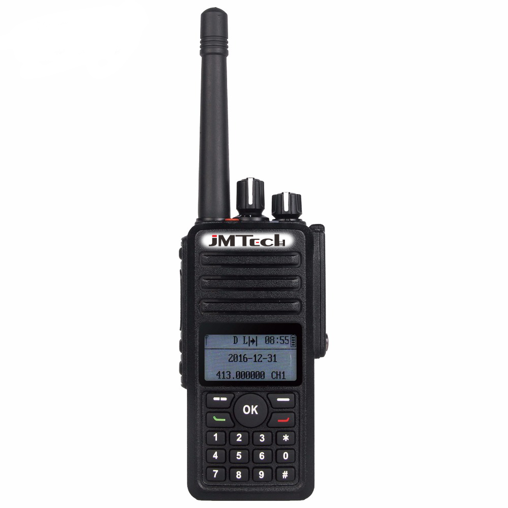 amateur radio IP67 waterproof walkie talkie 10km range communication equipment