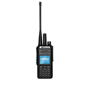 4G LTE wcdma walkie talki GPS ip network walkie talkie With mobile phone