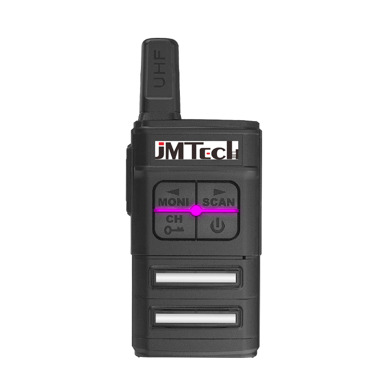 cheap price woki toki 2w walkie talkie mini handy vhf uhf radio handheld walkie talkie JM-258
