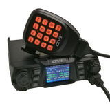 High Power 100Watts walkie talkie VHF 136-174mhz walkie talkie station 200 channels ham radio
