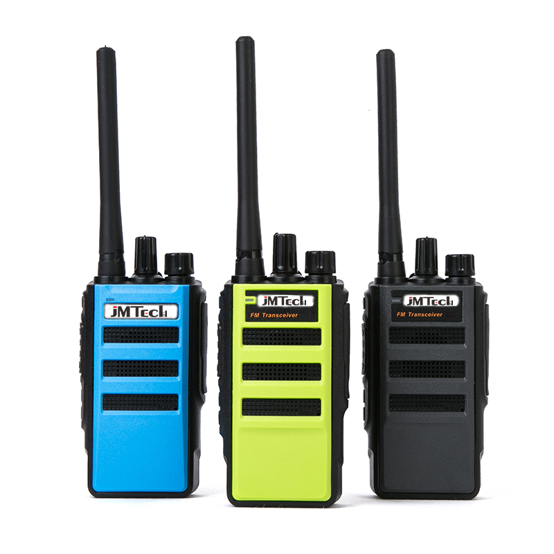 Professional Colorful Handy Walkie talkie Product JM-268